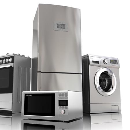 Controlla i prezzi dei tuoi rivenditori nel settore Elettrodomestici