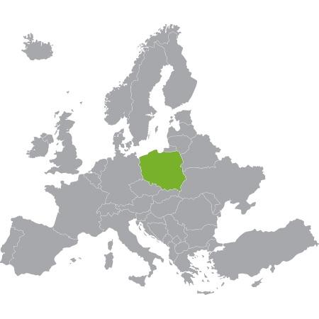 Controlla i prezzi dei tuoi concorrenti in Polonia