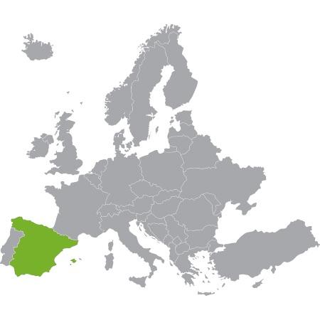 Controlla i prezzi dei tuoi rivenditori in Spagna